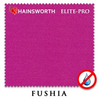 Сукно Hainsworth Elite Pro Waterproof 198см Fushia