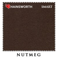 Сукно Hainsworth Smart Snooker 195см Nutmeg